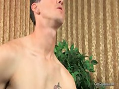 Danny Brooks And Jacob Marteny Suck And Fuck Gay Schlong 2 By GotGayBoss