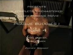 Prague Buddies Scene 4