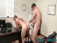 These Men Are Amazing And Hard In The Work 14 By HardOnJob