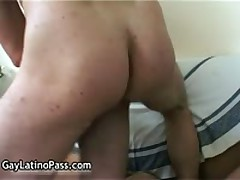 Alberto And Daniel Queer Screw And Blowjob Jizzster Three By GayLatinoPass