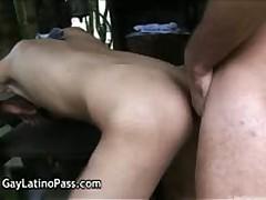 Anthony And Mauricio Hispanic Homosexual Suck And Fuck 5 By GayLatinoPass