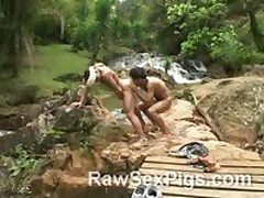 Great Outdoor Sex