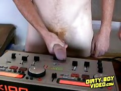 Amateurs Party Naked