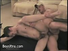 Zack Getting His Super Small Teenage Butthole Barebacked 8 By BoysXtra