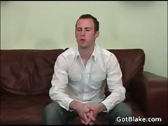 Max Masturbating His Fine Cock 1 By Gotblake
