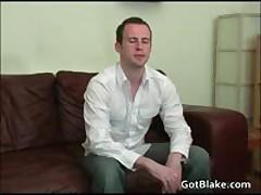 Max Masturbating His Fine Cock 1 By Gotblake