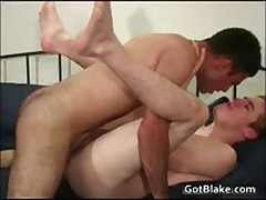 Leo M And Tristan Horny Gay Tube Sucking And Ass Fucking 4 By GotBlake