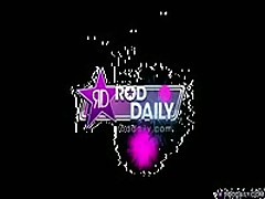 On The Set - Rod Daily Solo