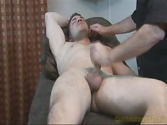 Casey Black Blows Owens Load