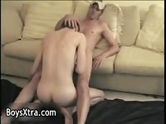 Zack Gets His Super Tight Twink Ass Barebacked 20 By BoysXtra