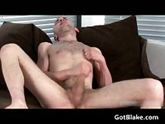 Cute Lincoln Wanking His Stiff Gay Jizzster 3 By GotBlake
