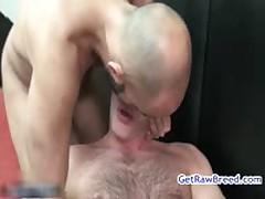 Igor Lucas Gets Assfucking By Chris Khol 6 By Getrawbreed