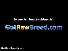 Tyler Reed And Kane Rider Homosexual Anal Fucked 6 By GetRawBreed
