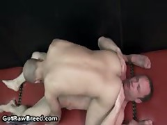 Igor Lucas And Chris Khol Closup Homosexual Butt Fuck Screw 1 By GetRawBreed