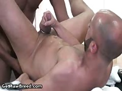 Igor Lucas And Buster Sly Erection Sucking Off And Homosexual Assfucked 5 By GetRawBreed