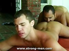 Hot Rimming