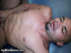 Kamrun And Danny Lopez In Horny Gay Porn Fucking And Sucking 14 By GetRawBreed