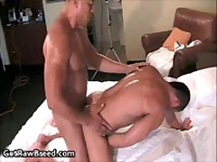 Rocco Martinez And Dominik Rider In Horny Gay Porn Fucking And Sucking 8 By GetRawBreed