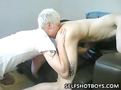 Boyfriends Sucking And Rimming