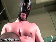 Jacob White And Rick Richards In Hot Gay Porn Fucking And Sucking 5 By GetRawBreed