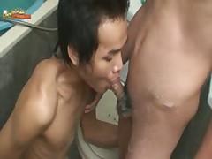 Naughty Asian Twinks