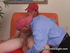 Sexy Heterosexual Men In Free Gay Porno Action Videos 8 By WantEmStraight