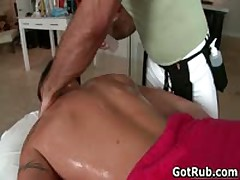 Fine Buddy Getting His Smooth Sausage Sucked Off 1 By GotRub