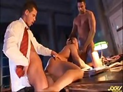 Fredy Costa & Julian Vincenzo Fuck Rod Stevans