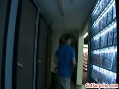 Guy Is Victom Of Skanky Swap Trick 4 By Gotsurprise