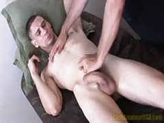 Wyatt'S 1st Erotic Massage