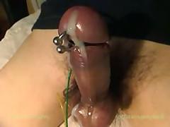 Electro Slow Motion Cumshot 7