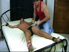 Asian Tickles Kaiser