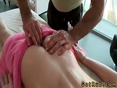Rubbing Professional Getting Good Butt Fuck Screw 5 By GotRub