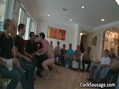 Group Of Aroused Buddy And One Gay Dick 1 By CockSausage