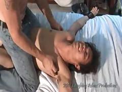 Tickling Exotic Matty