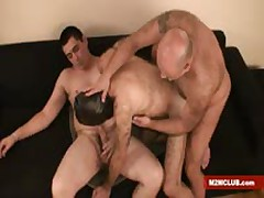 Hung Truckers Serviced