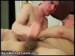 Bryan And Star Hardcore Gay Fucking And Cock Sucking 5 By BarebackedTwink