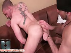 Kasey Anthony And Butch Bloom Fucking And Sucking 2 By BareBackHoles