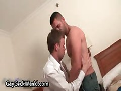 Andres Camilo And Jhomar Extreme Homosexual Hard Core Iron Clip 1 By GayCockWorld