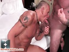 Jake Wetmore And Tom Trojan Hardcore Anal Fucking 11 By Barebackholes