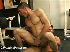 Arnold And Luke Latino Homo Screw And Fellatio Penis 7 By GayLatinoPass