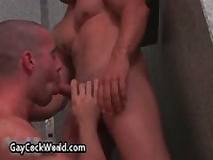 Vin Coste And Jorge Ballantinos Free Gay Porn 1 By GayCockWorld