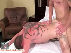 Damian Rod And Shane Stone Hardcore Fucking 8 By Barebackholes