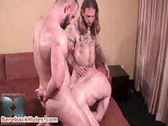 Troy Webb, Jake Wetmore And Butch Bloom Gay Jizzster 11 By Barebackholes