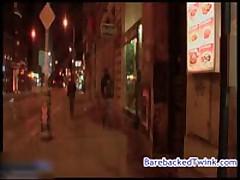 Mickey Loveboy, Richard Hawk And Lucky Jones Hardcore Gay Sucking 3 By BarebackedTwink