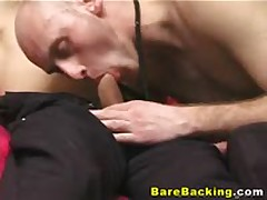 Hot And Spicy Gay Bareback Fucking