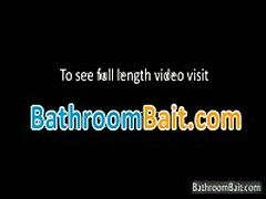 Gavinwaters In Horny Toilet Suck And Fuck 1 By Bathroombait
