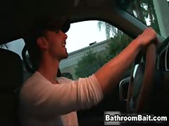 Gay Porn Gangbang In Public Bathroom Videos 5 By BathroomBait