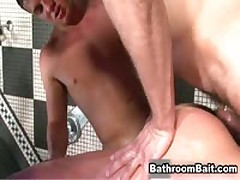 Super Hot Gay Orgy In Public Bathroom Free Gay Porn 3 By BathroomBait