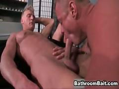 Gay Sex Orgy In Public Bathroom Free Videos 4 By BathroomBait